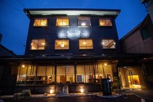 hotel IIDA STAY