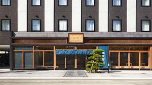 ホテル縁道
