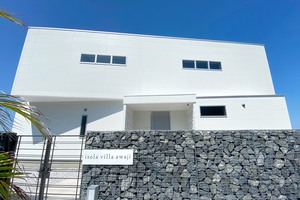 isola villa awaji<淡路島>