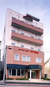 ステーションプラザ ホテル池田屋