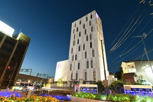 Hotel Wisteria NARA