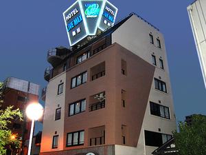 ホテルリブマックス梅田