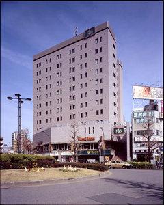 R&Bホテル 大塚駅北口