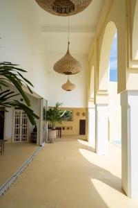 Riad Lamp