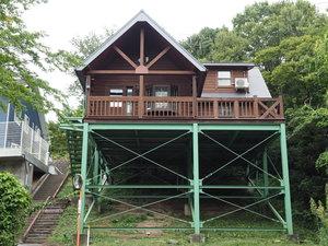 Glamp House DAISEN Forest