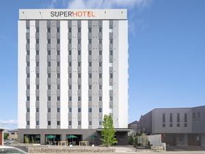 スーパーホテル今治 天然温泉「海道の湯」