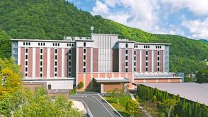 グランドブリッセンホテル定山渓