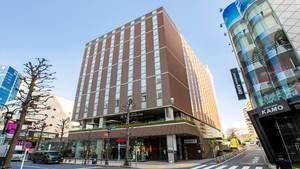 ホテルウィングインターナショナルプレミアム渋谷