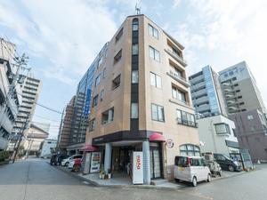 OYO ビジネスホテルRサイド 金沢