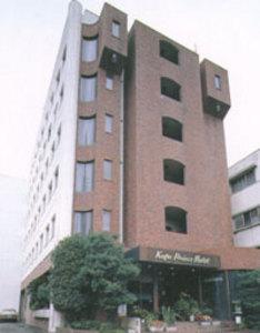 甲府プリンスホテル 朝日館