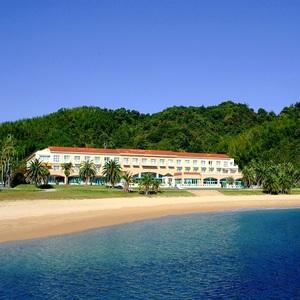 星降る島の海辺のホテル 周防大島 サンシャインサザンセト