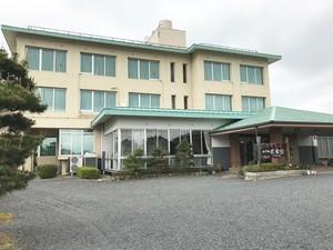 岩滝温泉 ホテル喜楽家