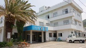 旅館 黒島