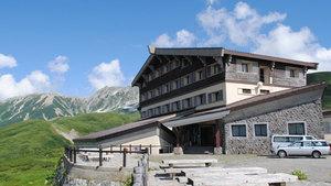 標高2300mの雲上リゾート 立山高原ホテル