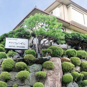 京都東山温泉 ホテルりょうぜん