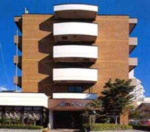 ビジネスホテル アジェンダ