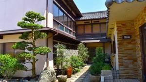 宿居 三養荘