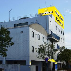 スマイルホテル掛川