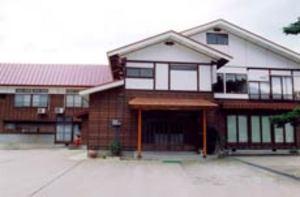 ゆの宿「松屋」