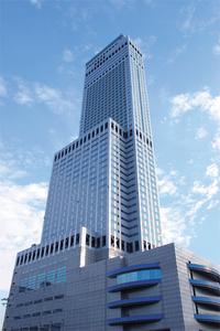 夜景のキレイな超高層ホテル スターゲイトホテル関西エアポート