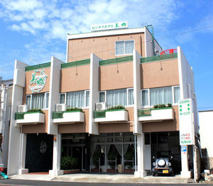 ビジネスホテル美郷
