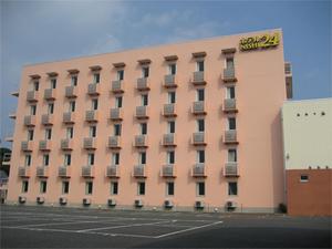 ホテル24IN富士山