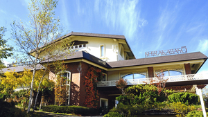 ホテル白樺荘・志賀高原