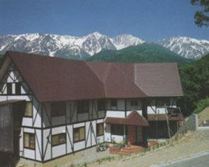 プチホテル ピーターラビット