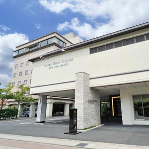 プラザホテル吉翠苑