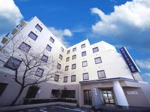 ホテルサンプラザ倉敷