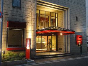 ホテル1-2-3堺