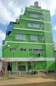民宿 グリーンハウス