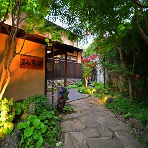 奥壱岐千年湯 平山旅館