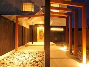 伊豆高原の小さな隠れ宿 HINASAKU -ひなさく-