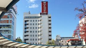 郡山シティホテル