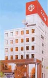 ニューホテル玉屋
