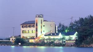 東条湖グランド赤坂