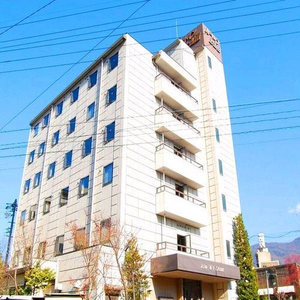 ホテルルートイン上山田温泉