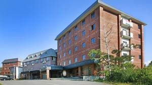 倉本温泉 ホテルシルクイン斑尾