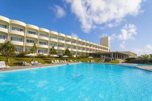 久米島イーフビーチホテル