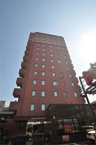 サンホテル堺