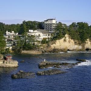 五浦観光ホテル本館/別館大観荘