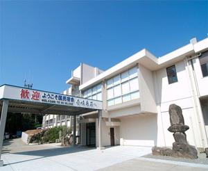 湯ノ本温泉 国民宿舎 壱岐島荘 <壱岐島>