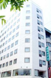 広島リッチホテル並木通り