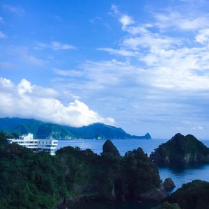 絶景の宿 堂ヶ島ホテル天遊