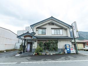 OYO 44654 Sumiyoshiya