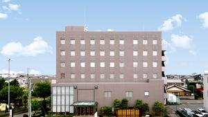 ホテル新東<茨城県>