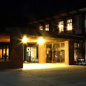 角神温泉 和みのリゾート ホテル角神