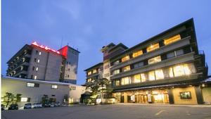日本の名湯 金太郎温泉