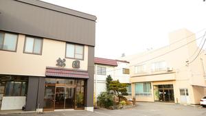 温泉旅館 松園